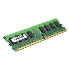 Crucial 8 GB DDR3 1600 MHz CL11 ECC unbuffered - Arbeitsspeicher