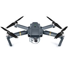DJI Mavic Pro - Smart Drone