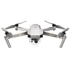 DJI Mavic Pro Platinum - Quadrocopter