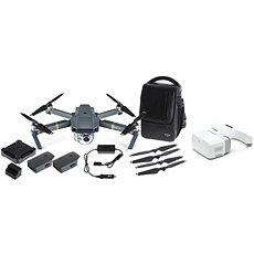 DJI Mavic Für Fly Mehr Combo + DJI Brille - Quadrocopter