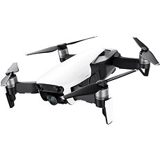 DJI Mavic Air Onyx Alpine White - Quadrocopter