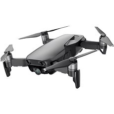 DJI Mavic Air Fly More Combo Onyx Black - Quadrocopter
