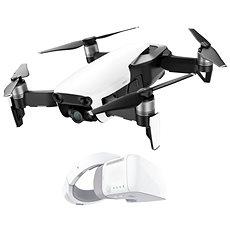 DJI Mavic Air Fly More Combo Arctic White + DJI Brile - Quadrocopter