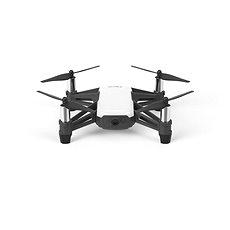 RYZE Tello Boost Combo - Quadrocopter RC Drohne kombiniert - Smart Drone