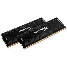 HyperX 8GB KIT DDR3 3200 MHz CL16 Raubfisch-Serie - Arbeitsspeicher