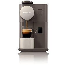 NESPRESSO De'Longhi Lattissima Ein EN 500 BW - Kapsel-Kaffeemaschine