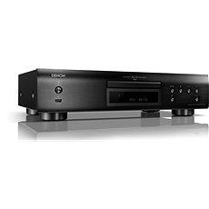 DENON DCD-800NE Schwarz - CD-Player