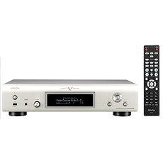 DENON DNP-800NE Silber Premium - Netzwerk-Player