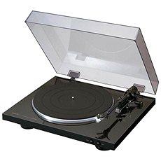 Denon DP-300F - Schwarz - Plattenspieler