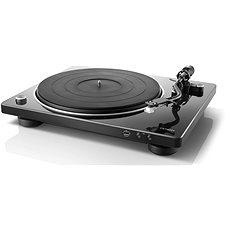 DENON DP-450 USB Schwarz - Plattenspieler