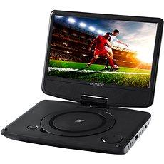 Denver MT-783NB - Tragbarer DVD-Player