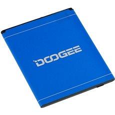 Doogee BAT16484000 2400 mAh - Akku