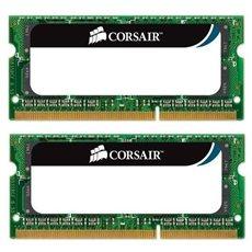 Corsair SO-DIMM Kit 16 GB DDR3 1333MHz CL9 für Apple - Arbeitsspeicher