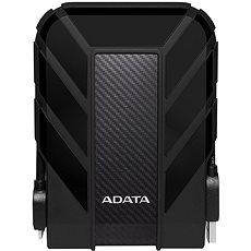 ADATA HD710P 2 TB Schwarz - Externe Festplatte