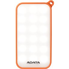 ADATA D8000L Power Bank 8000mAh Orange - Powerbank