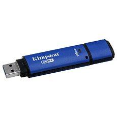 Kingston DataTraveler Vault Privacy 3.0 16 Gigabyte - USB Stick