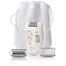 Epilierer Philips HP6423/00 Satinelle Soft - Epilator