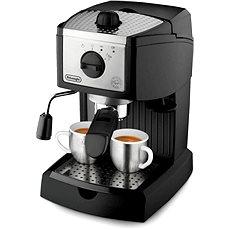 DeLonghi EC 156 - Hebel-Kaffeemaschine