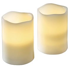 Hama LED-Kerzen, 2 Stk. - Kerze