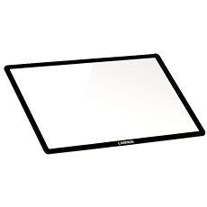 Larmor für Sony A6000 - Schutzglas
