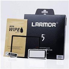 Larmor für Nikon D750 - Schutzglas