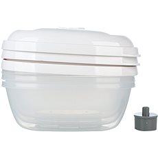 Foodsaver Vakuumdosen T020-00024-I - Dosen-Set