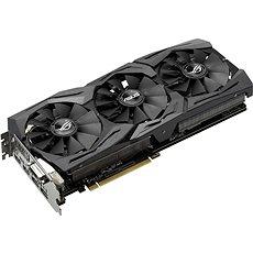 ASUS STRIX GAMING GeForce GTX 1060 A6G - Grafikkarte