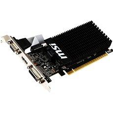 MSI GeForce GT 710 1GD3H LP - Grafikkarte