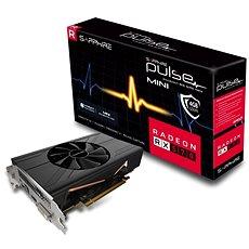 SAPPHIRE PULS Radeon RX 570 MINI ITX - Grafikkarte