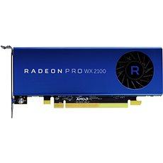 AMD Radeon Pro WX2100 Workstation Graphics - Grafikkarte