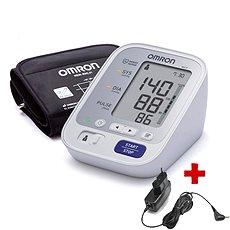 Blutdruckmeßgerät OMRON M3 Set - Oberarm-Blutdruckmessgerät