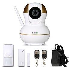 EVOLVEO Securix Sicherheitssystem - IP Kamera