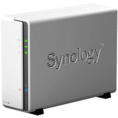 Synology DS119j 4 TB RED - Datenspeicher