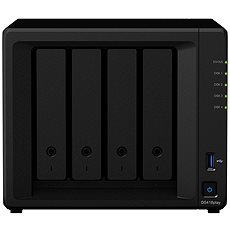Synology DiskStation DS418play - Datenspeicher