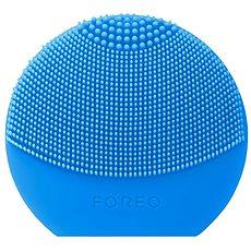 FOREO LUNA spielen plus Hautreinigungsmittel, Aquamarin - Reinigungsset