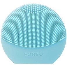 FOREO LUNA spielen plus Hautreinigungsmittel, Minze - Reinigungsset
