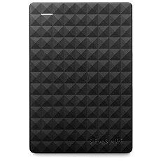 Seagate Expansion Portable 1TB - Externe Festplatte