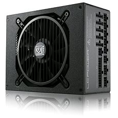 LC Power LC1000 V2.4 - Platinum Series - 1.000 Watt - PC-Netzteil