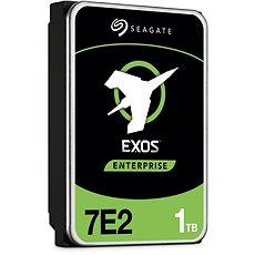 Seagate Exos 7E2 1TB - Festplatte