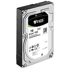 Seagate Exos 7E8 6TB - Festplatte