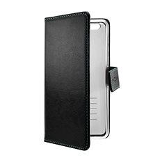 FIXED Opus für Xiaomi Mi8 Lite Schwarz - Handyhülle