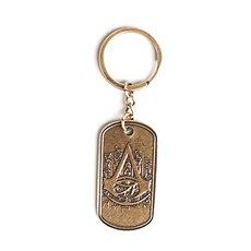 Schlüsselring Assassins Creed: Origins - Hieroglyphs - Schlüsselring