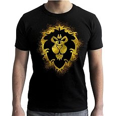 Abysse World of Warcraft - Allianz - T-Shirt