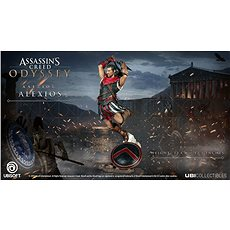 Assassins Creed Odyssey - Alexios - Figur