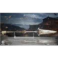 Assassins Creed Odyssey - Gebrochener Speer von Leonidas - Figur