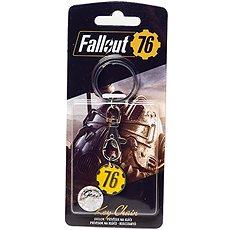 """Trolley-Schlüsselanhänger """"Fallout 76"""" - Anhänger"""