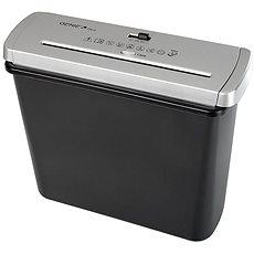 GENIE 106S schwarz/grau - Schredder