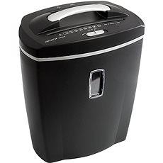 GENIE 580XCD schwarz - Schredder