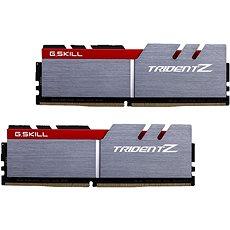 G.SKILL 16 GB KIT DDR4 3200 MHz CL14 Trident Z - Arbeitsspeicher