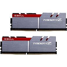 G.SKILL 32GB KIT DDR4 3200MHz CL14 Trident Z - Arbeitsspeicher